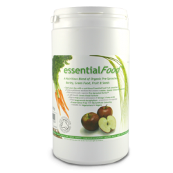 G & G Vitamins Essential Food 600gm
