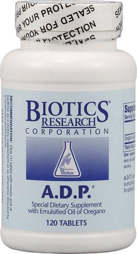 Biotics A.D.P. 120 tabs