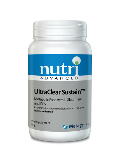 Nutri UltraClear Sustain 14 servings