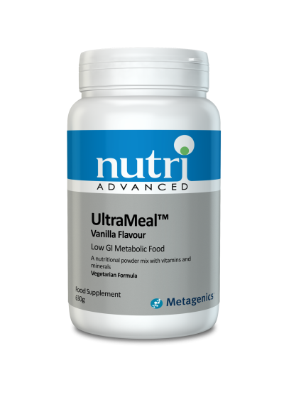 Nutri UltraMeal Vanilla 14 servings