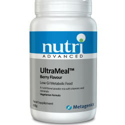 Nutri UltraMeal Berry 14 servings