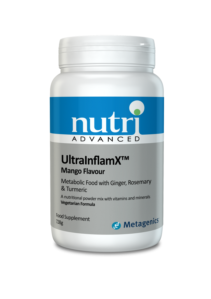 Nutri UltraInflamX (Mango) 14 servings