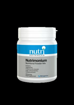 Nutrti Nutrimonium 56 Servings