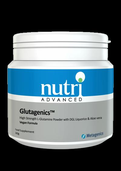 Nutri Glutagenics 260g (60 servings)