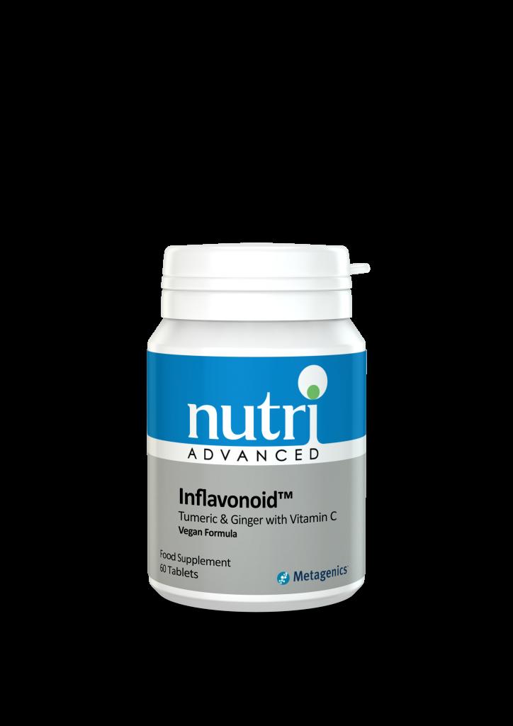 Nutri Inflavonoid 60 tabs