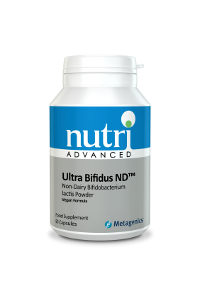 Nutri Ultra Bifidus ND Powder 75g