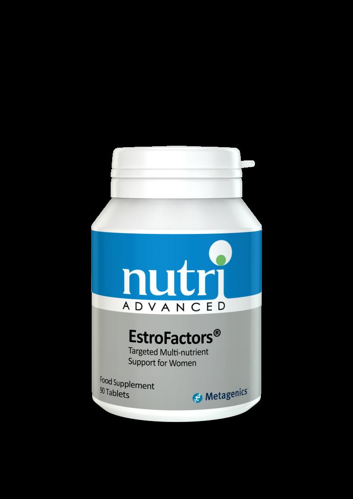 Nutri EstroFactors 90 tabs
