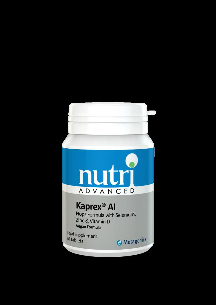 Nutri Kaprex AI 60 tabs