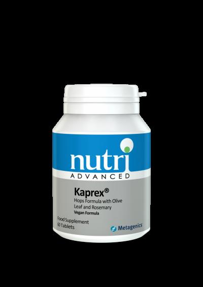 Nutri Kaprex 60 caps