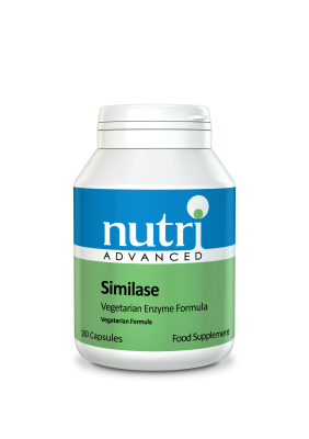 Nutri Similase Digestive Formula 180 caps