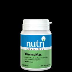 Nutri ThermoMax 60 Tablets