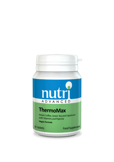 Nutri ThermoMax 60 Tablets