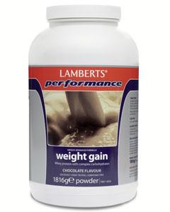 Lamberts Weight Gain Chocolate