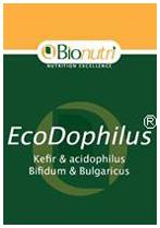 Bionutri EcoDophilus Probiotic 60 caps
