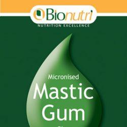 Bionutri Micronised Mastic Gum 30 tabs
