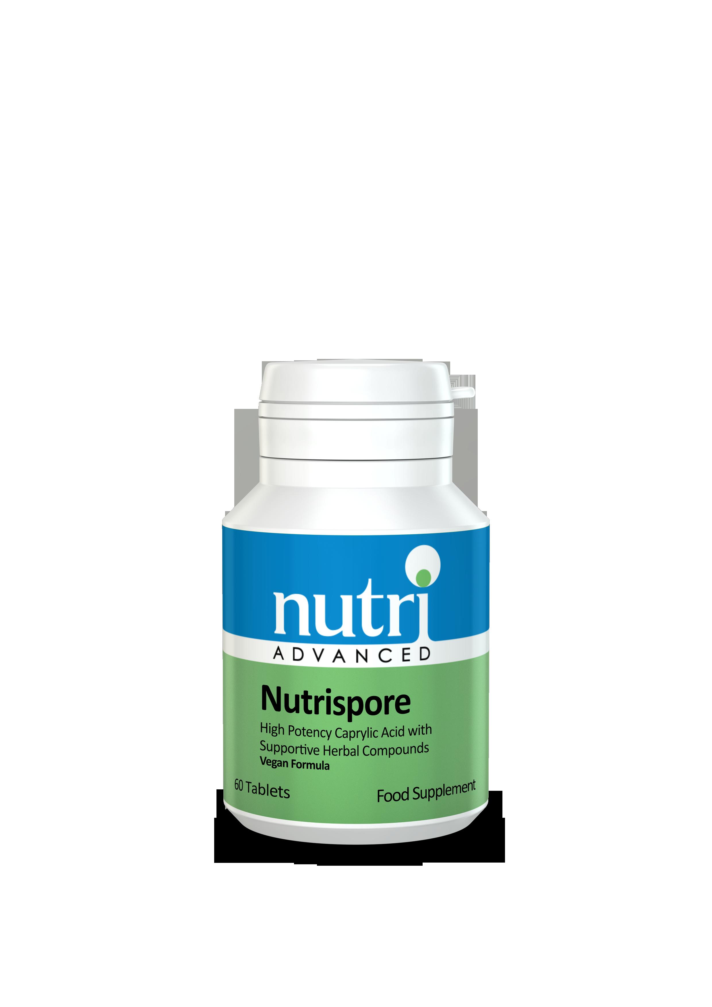 Nutri NutriSpore 60 tabs