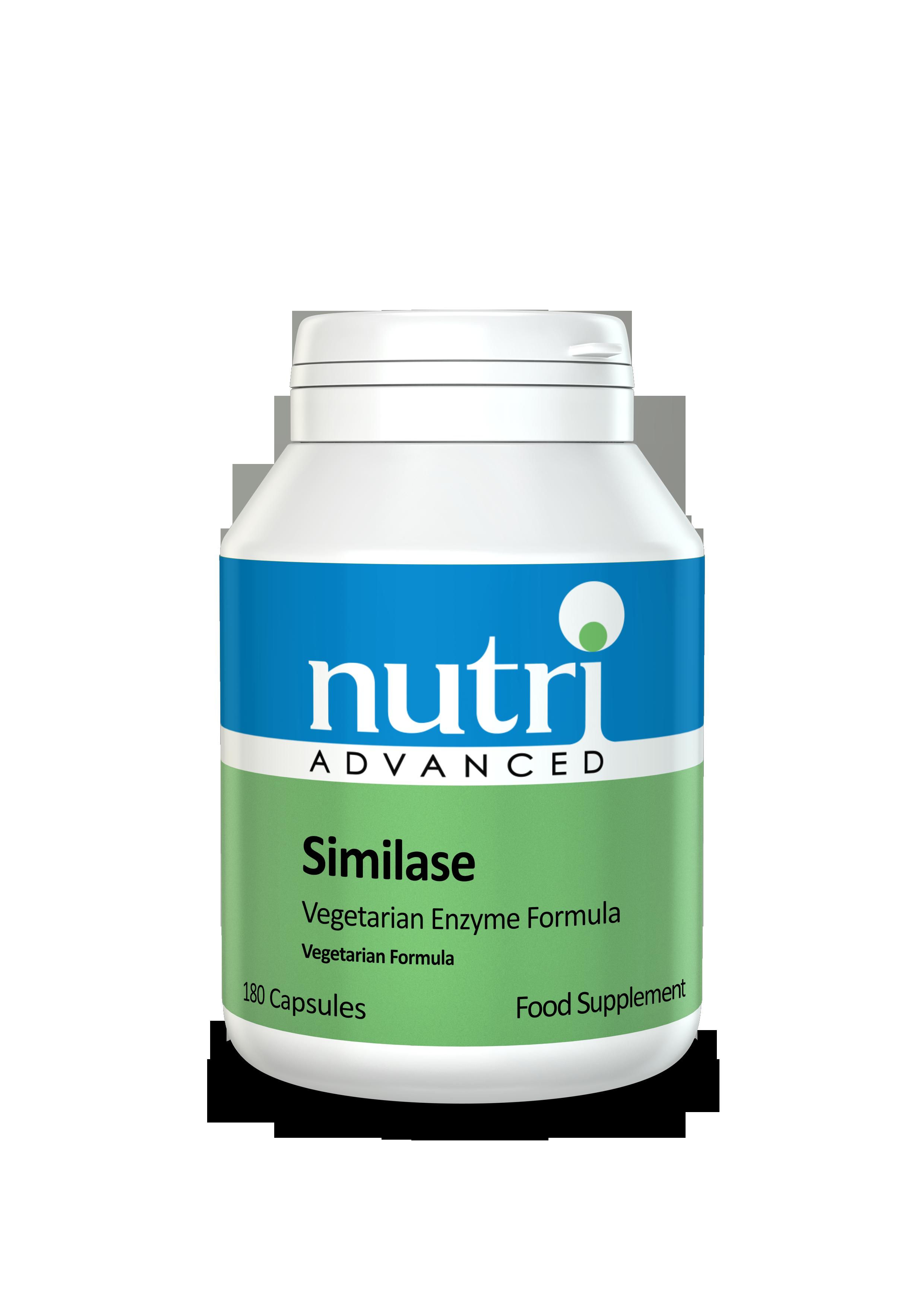 Nutri Similase Digestive Formula 42 caps