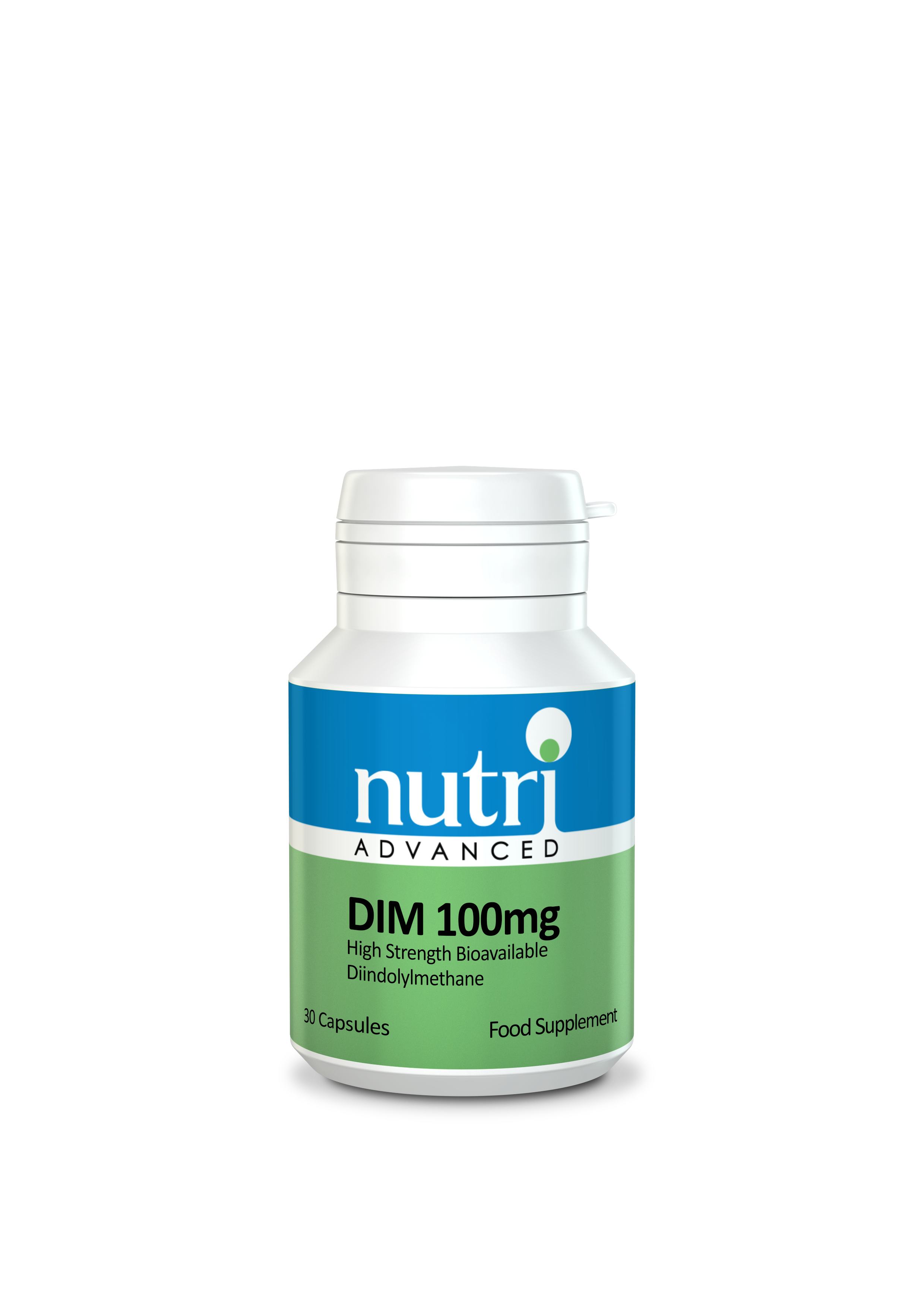 Nutri D.I.M 100mg 90 caps