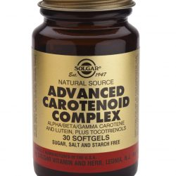 Advanced Carotenoid Complex 30 Softgels