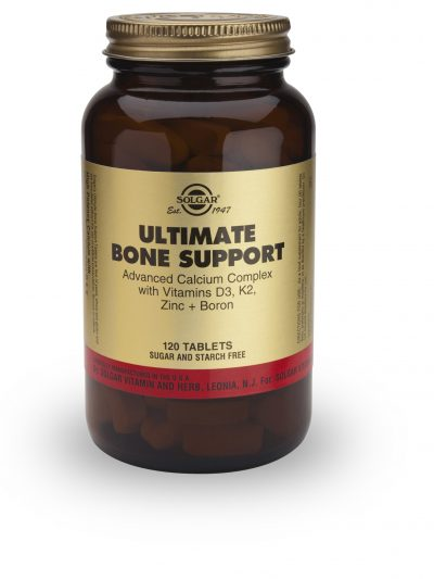 Ultimate Bone Support Tablets