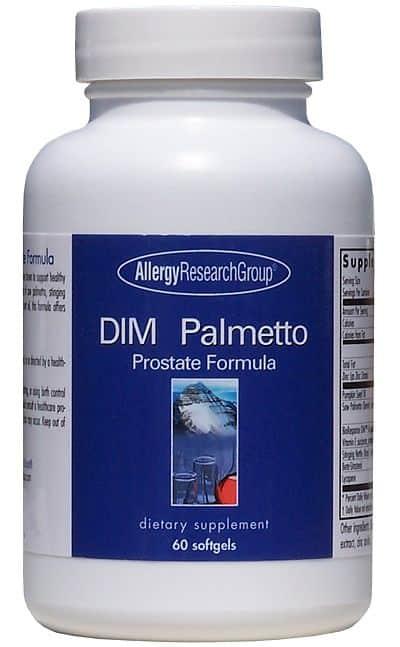 Allergy_Research_DIM_Palmetto