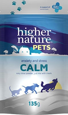 Be_Smart_Supplement_Shop_Higher_Nature_Pets-Calm