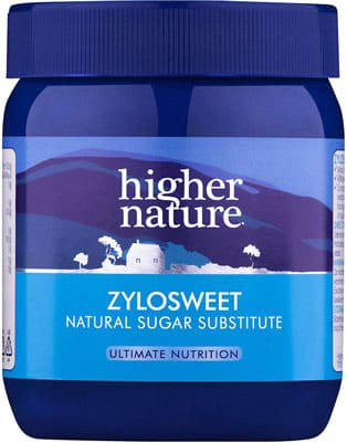 Higher Nature ZyloSweet Natural Sweetener 500g