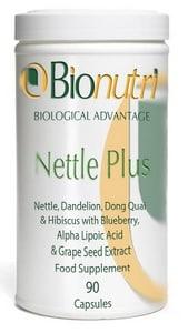 Bionutri Nettle Plus 90 caps