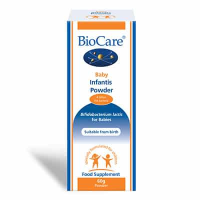 Biocare Baby Infantis Powder 60g