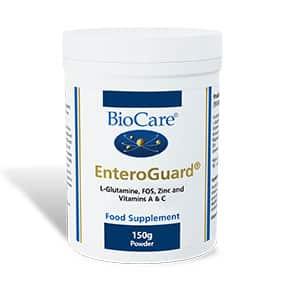 Biocare Enteroguard Powder 150g