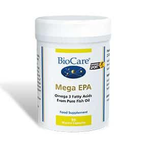 Biocare Mega EPA 90 Caps