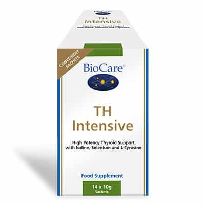 Biocare TH Intensive 14 Powder Sachets