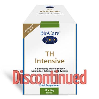 Biocare TH Intensive 1 Powder Sachet