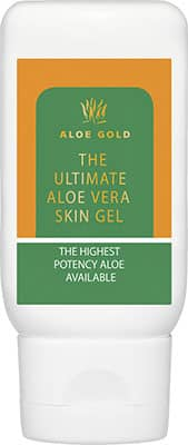 Higher Nature Aloe Gold Ultimate Skin Gel 75ml