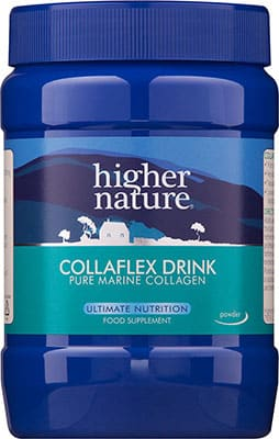 Higher Nature Collaflex Drink 185g
