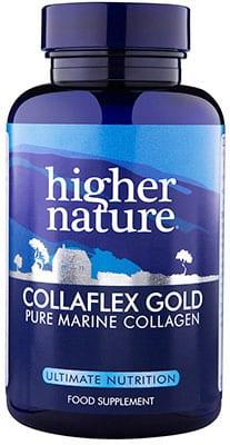 Higher Nature CollaFlex Gold 90 tabs
