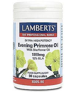 Lamberts EPO + Starflower 1000mg 90 caps
