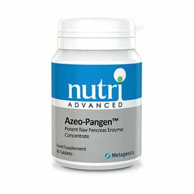 Nutri Azeo-Pangen 90 tabs