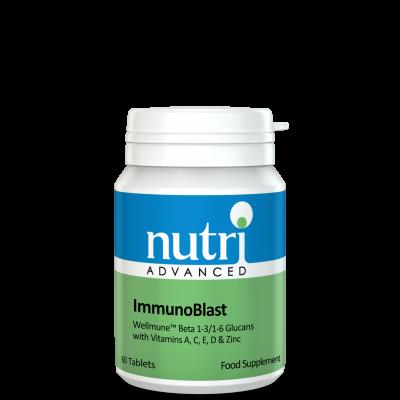 Nutri Immuno Blast 60 Tablets