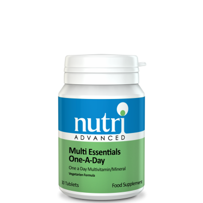 Nutri Multi Essentials One a Day 30 tabs