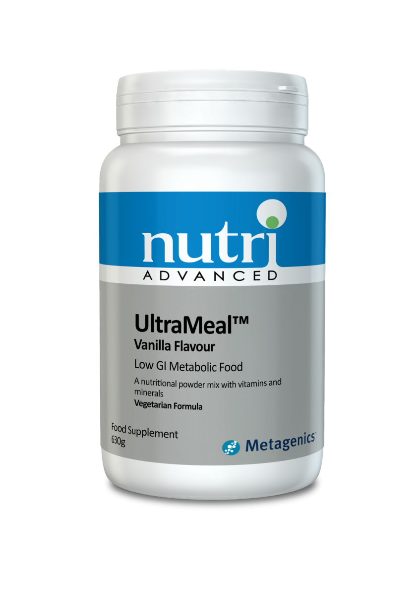 Nutri UltraMeal Vanilla 14 servings