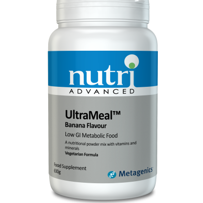 Nutri UltraMeal Banana 14 servings