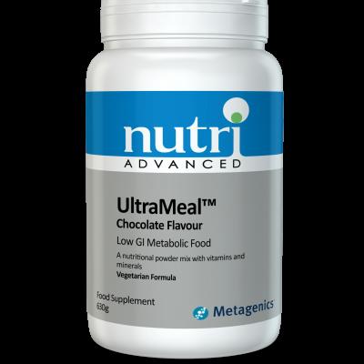 UltraMeal Chocolate 14 servings