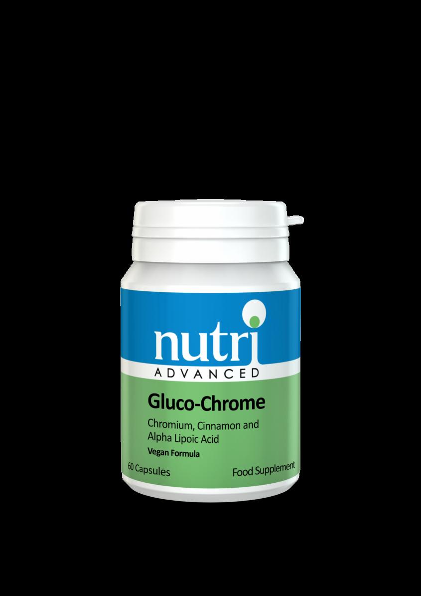 Nutri GlucoChrome