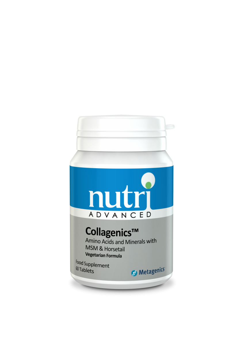 Nutri Collagenics 60 tabs