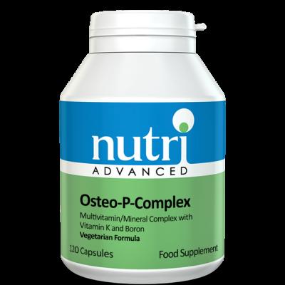 Nutri Osteo-P-Complex 120 caps