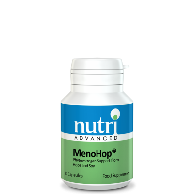 Nutri MenoHop 30 caps