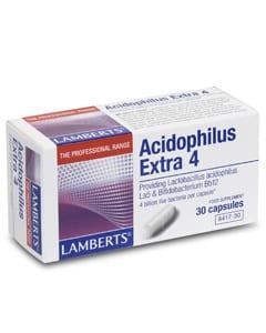 Lamberts Acidophilus Extra 4 30 caps