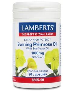 Lamberts EPO 1000mg 90 caps