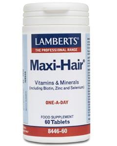 Lamberts MaxiHair 60 tabs